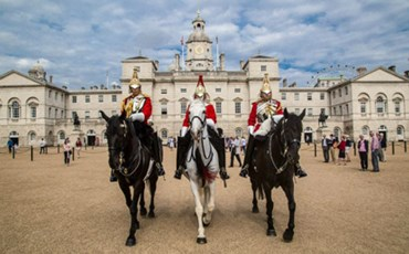 The Household Cavalry Museum)