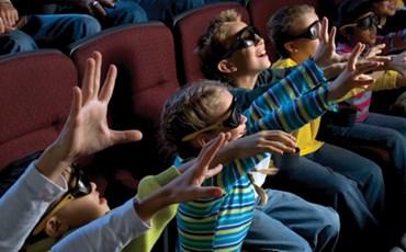 IMAX® Theatre - Science Museum)