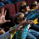 IMAX® Theatre - Science Museum