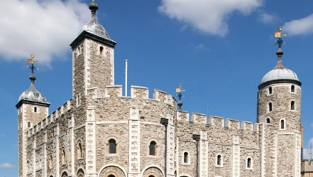 Tower of London Tickets 2FOR1 Offers