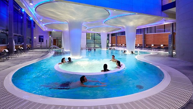 Thermae Bath Spa Tickets 2FOR1 Offers