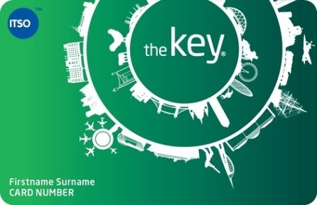 The Key Smartcard