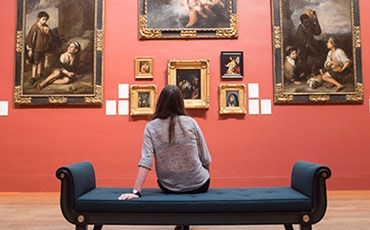 Dulwich Picture Gallery)