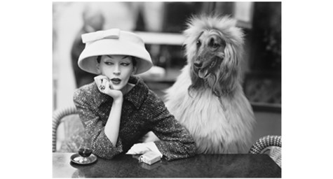 Victoria & Albert Museum (V&A)  - Balenciaga: Shaping Fashion