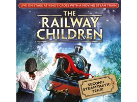 The Railway Children at the Kings Cross Theatre