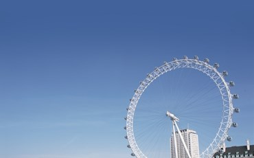 London Eye River Cruise)