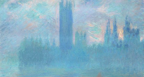 Tate Britain - The EY Exhibition: Impressionists in London
