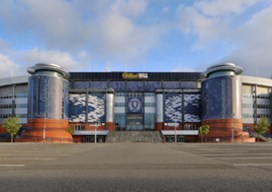 Hampden Experience and Scottish Football Museum