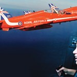 Fly with the Red Arrows in 3D at the Science Museum