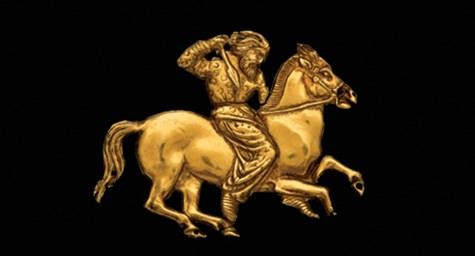 The British Museum - The BP exhibition Scythians: warriors of ancient Siberia