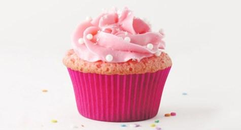 Cupcake & Macaron Tour of London (including 7 samples)