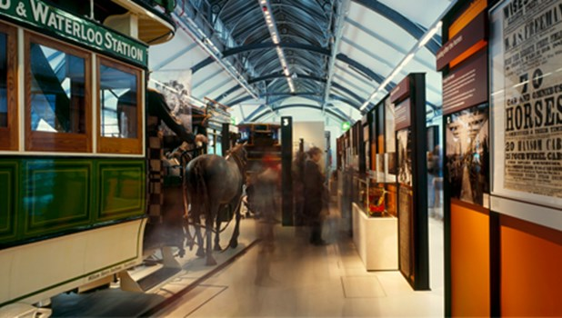 british transport museum discount code