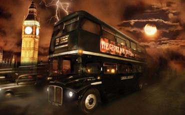 The Ghost Bus Tours London)