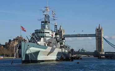 HMS Belfast)