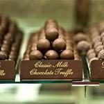 Chocolate VIP Tour of London