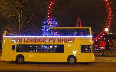 See London By Night)