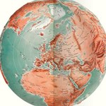 British Library - Maps and the 20th Century; Drawing the Line