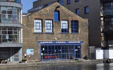 London Canal Museum)