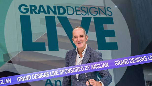 Grand Designs Live Birmingham Tickets 2FOR1 Offers
