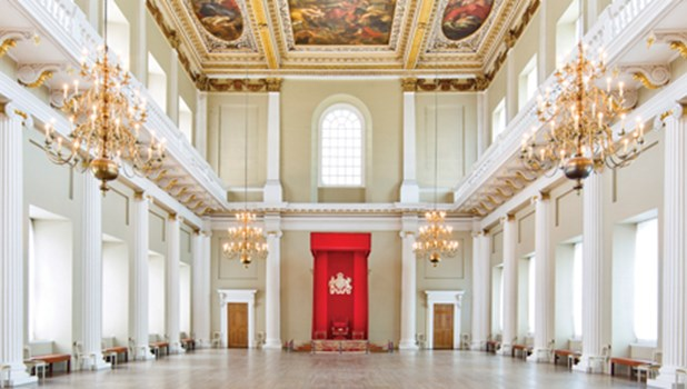 Banqueting House Tickets 2for1 Offers