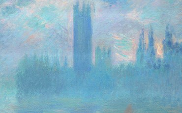 Tate Britain - The EY Exhibition: Impressionists in London)
