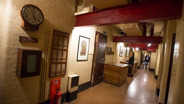 Awesome Churchill War Rooms Tickets 2For1 Offers Download Free Architecture Designs Embacsunscenecom