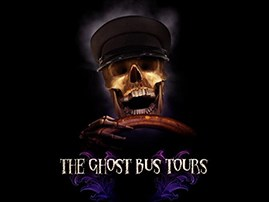 The Ghost Bus Tours Edinburgh