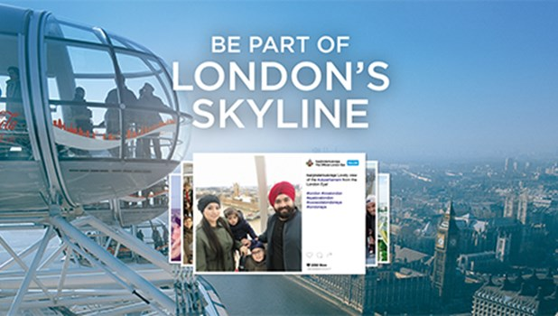 London Eye Tickets 2FOR1 Offers