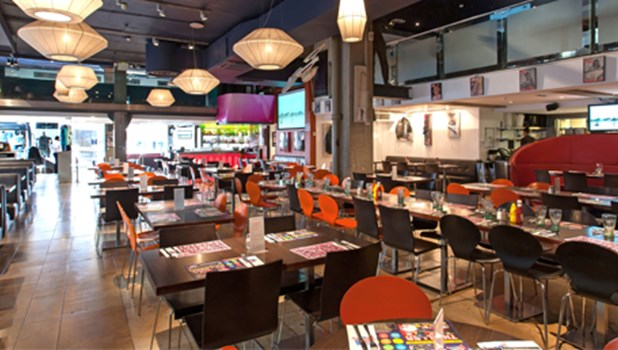 Planet Hollywood Tickets 2for1 Offers