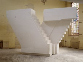 Tate Britain - Rachel Whiteread