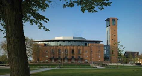 Royal Shakespeare Theatre Tower