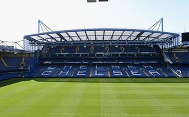 Chelsea FC  Stadium Tour & Museum)