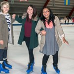 Lee Valley Ice Centre