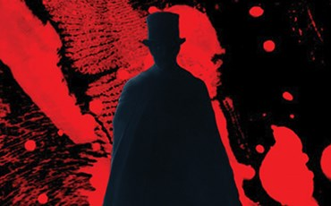 Jack the Ripper Mystery Walks)