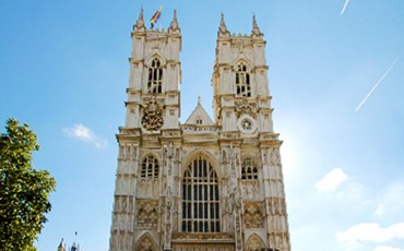Westminster Abbey)