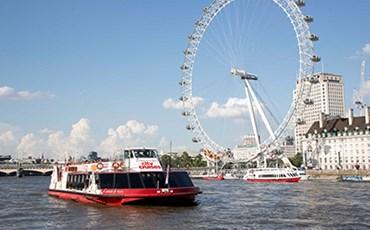 City Cruises)