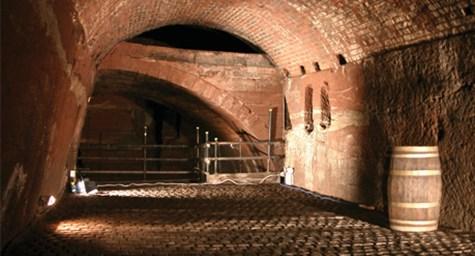 Williamson Tunnels Heritage Centre