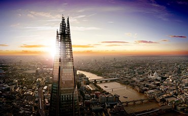 The View from The Shard)