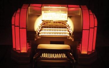 The Musical Museum at Kew Bridge)