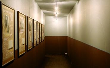Tate Modern - Ilya and Emilia Kabakov: Not Everyone Will Be Taken Into the Future)