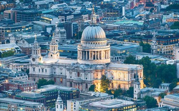 St Paul's Cathedral)