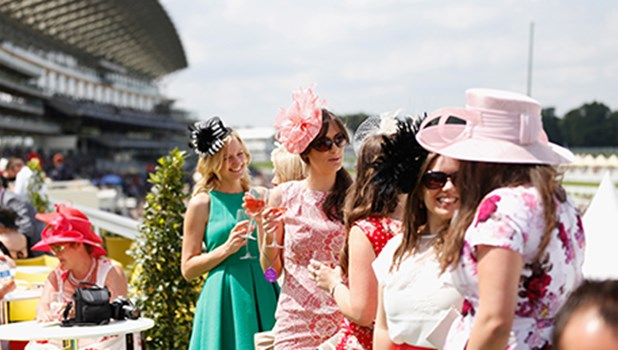Ascot Racecourse Tickets 2for1 Offers