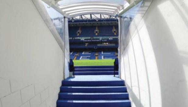 Chelsea Stadium Tours Number