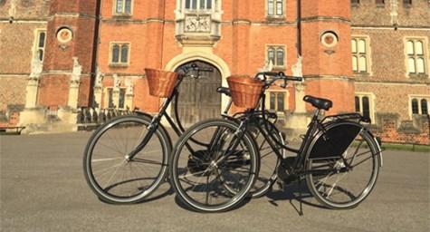 Historic London Bike Rides
