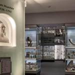 Hunterian Museum at the Royal College of Surgeons