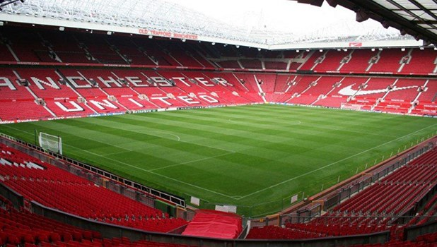 Manchester United Museum Tour Tickets 2for1 Offers