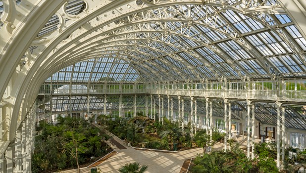 Kew Gardens Tickets 2FOR1 Offers