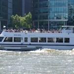 Circular Cruise Westminster