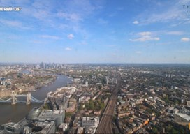 Webcams of London