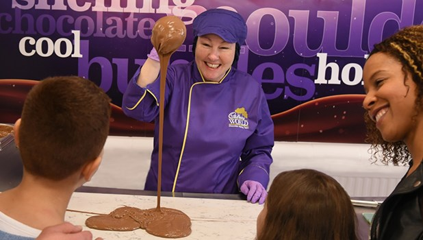 Cadbury World Tickets 30 Offers